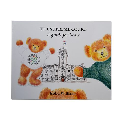 The Supreme Court A guide for bears