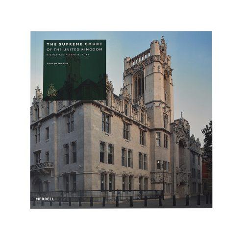 Supreme Court History Book (Soft Back)