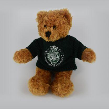 JCPC Teddy Bear