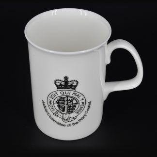 JCPC Mug