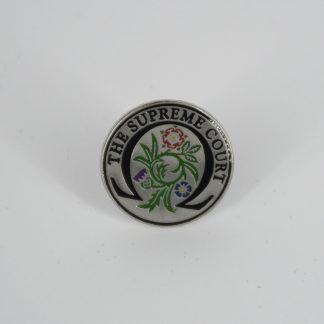UKSC Lapel Pin Badge
