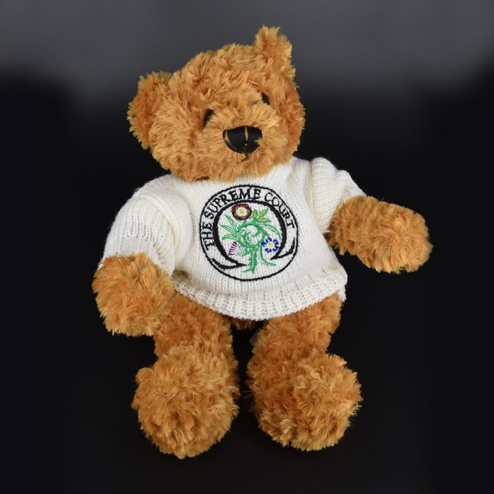 UKSC Teddy Bears