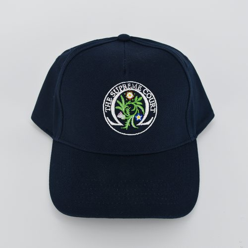 Supreme Court Baseball Cap