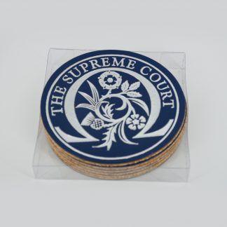 Supreme Court Coasters