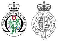 Supreme Court Shop UK Logo