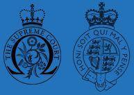 Supreme Court Shop UK Logo Footer